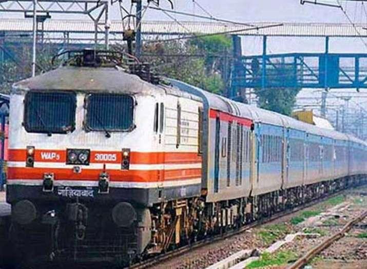 भारतीय रेलवे- India TV Paisa