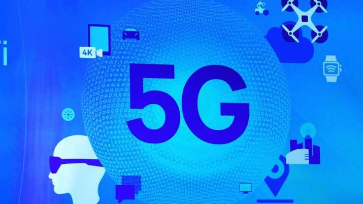 5G in India- India TV Paisa