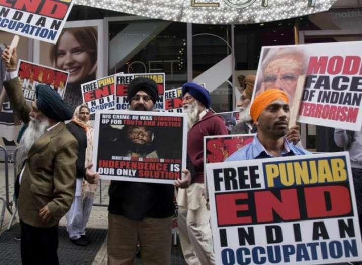 भारत, इंडिया, ब्रिटेन, खालिस्तान- Khabar IndiaTV