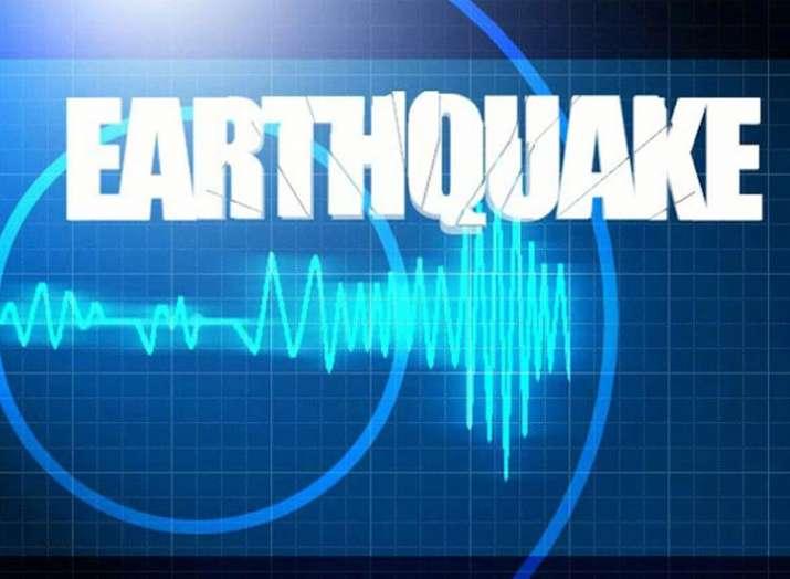 ईरान में भूकंप- India TV