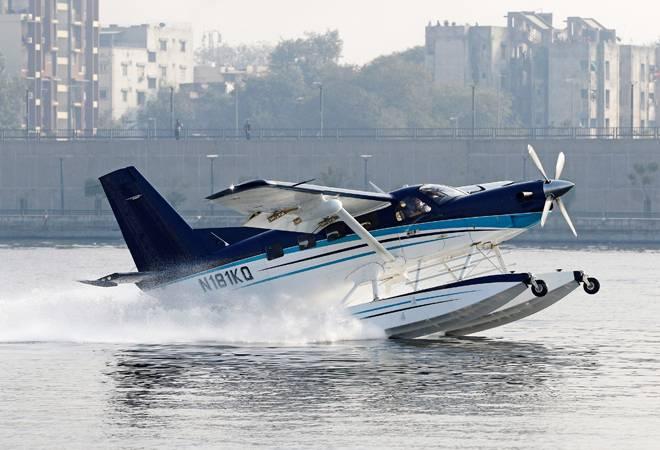 Water Aerodromes- India TV Paisa