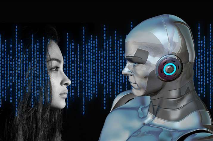 Japan govt to introduce English-speaking AI robots to boost English | Pixabay Representational- India TV