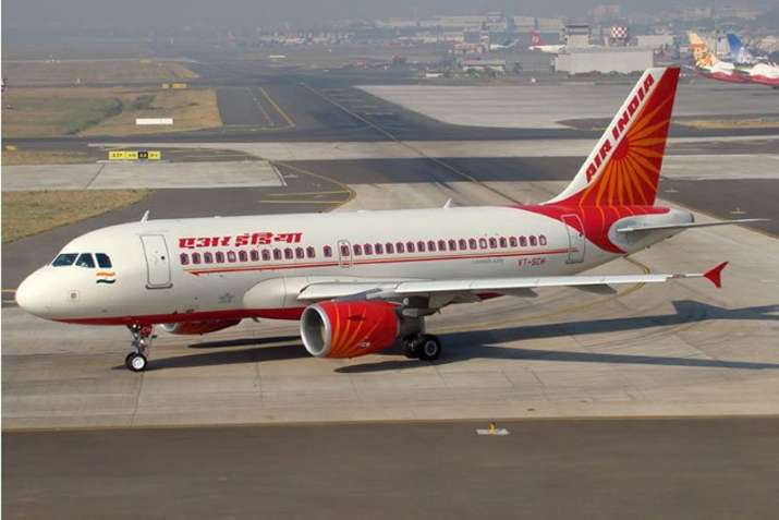 Civil Aviation Ministry Mulls Rs 11000 Crore Bailout Package For Air India- India TV Paisa