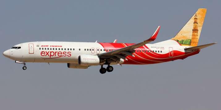 Air India Express- India TV Paisa