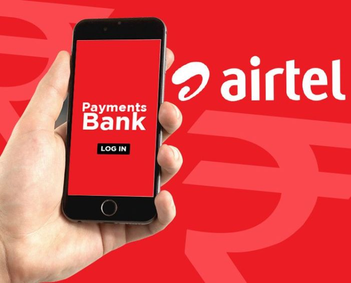 Airtel Payments Bank- India TV Paisa