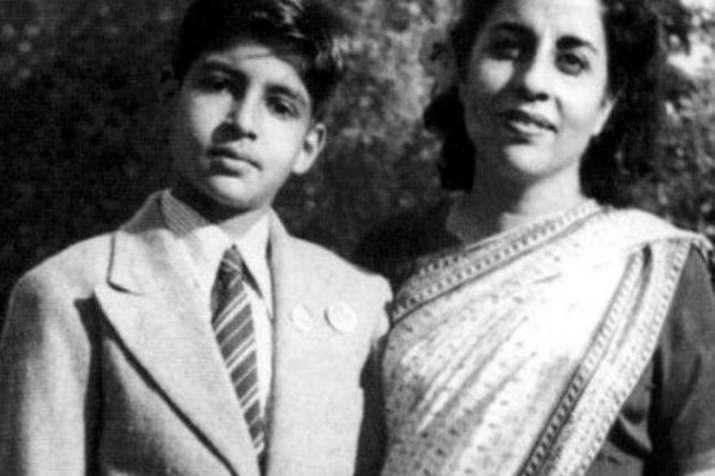 Amitabh Bachchan , Teji Bachchan - Khabar IndiaTV