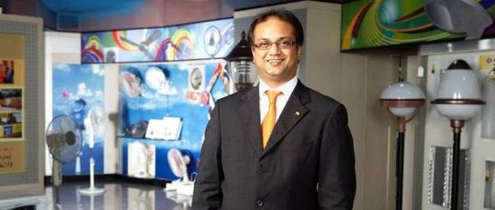 ANANT BAJAJ- India TV Paisa
