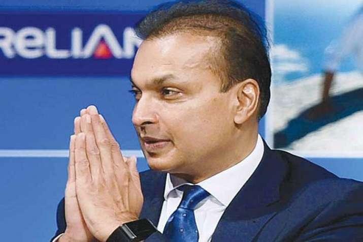 Anil Ambani resigned as director of Reliance Naval- India TV Paisa