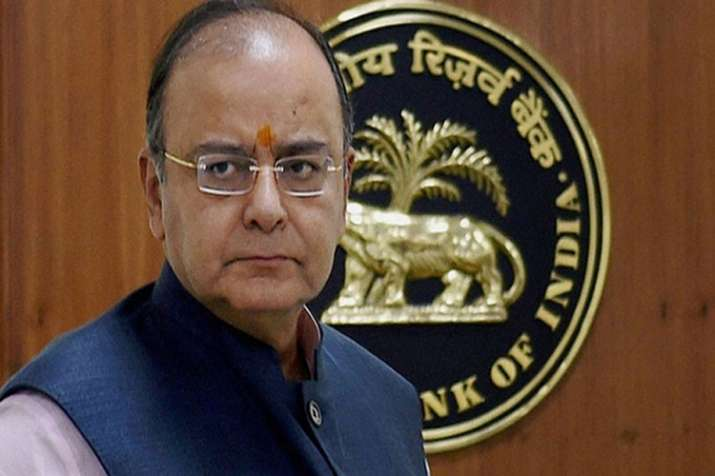 The President of India has directed to assign the finance ministry to Arun Jaitley- India TV Paisa