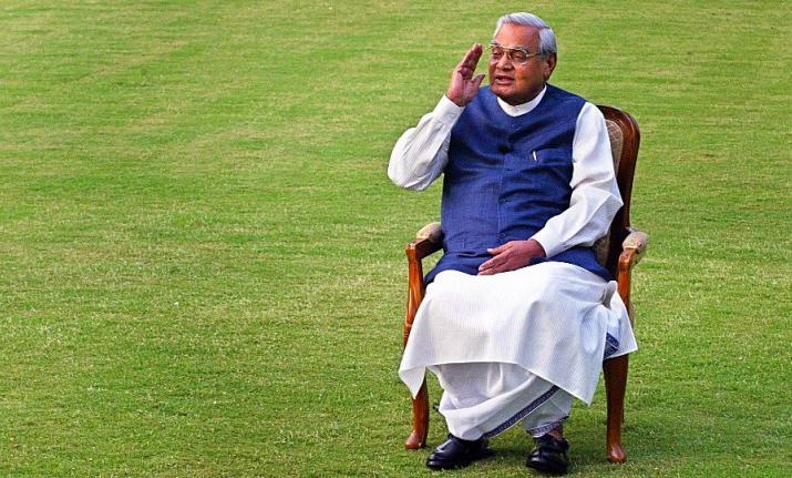 Atal Bihari vaajpayee- India TV