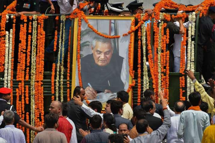 atal ji- India TV Paisa