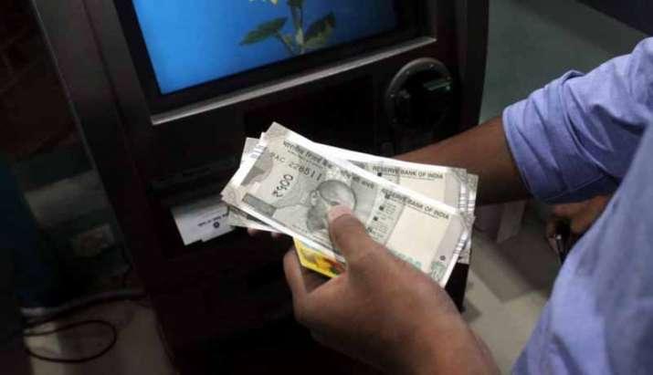 ATM withdrawl- India TV Paisa