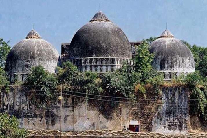 अयोध्या में राम मंदिर के खिलाफ इराक से फतवा-वक्फ की जमीन पर मंदिर नहीं बन सकता- India TV