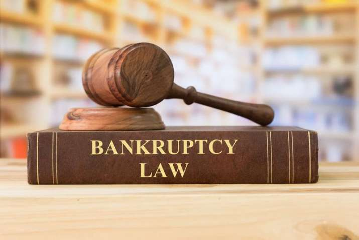Bankruptcy law can be extended to cross-border assets says Corp affairs Secretary - India TV Paisa