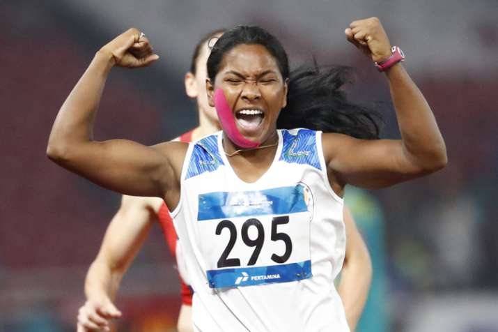 Anand Mahindra offers help to Asian Games Gold Medalist Swapna Barman- India TV Paisa