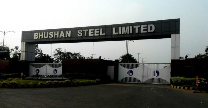 Bhushan Power & Steel- India TV Paisa