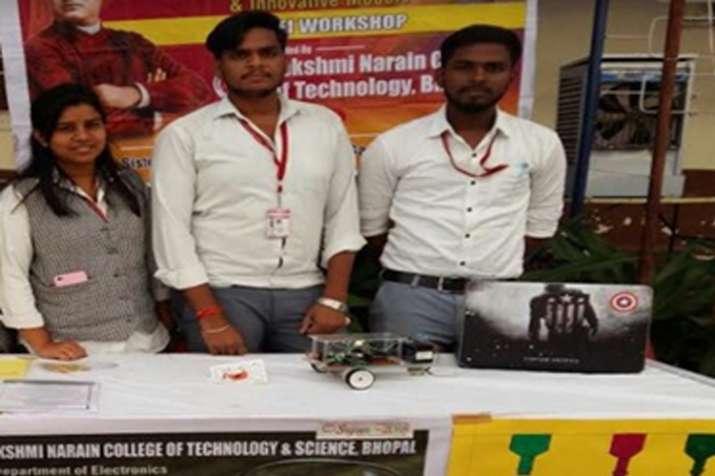 बिहार की बेटी ने बनाई शराब पकड़ने वाली मशीन- India TV