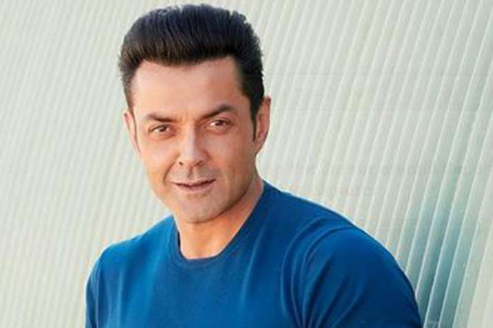 Bobby Deol- India TV