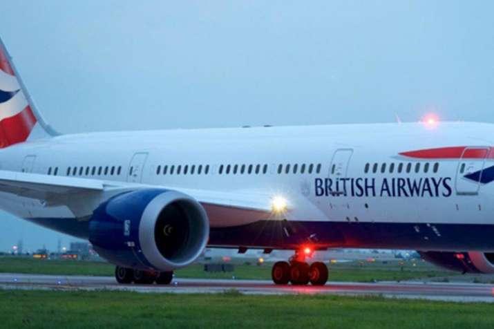 British Airways- India TV