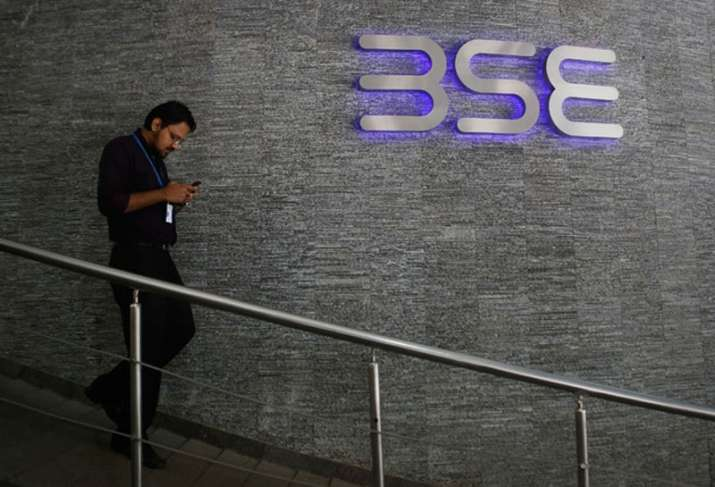 Market capitalisation of BSE Listed companies at record high- India TV Paisa
