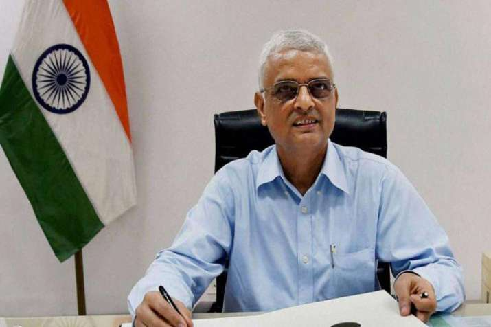 Chief Election commissioner- India TV