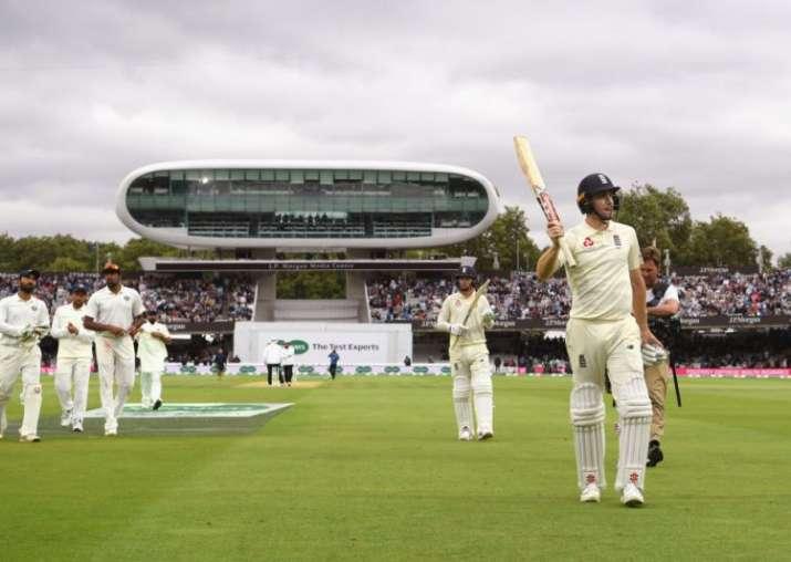 INDvENG 2nd Test, 3rd Day: क्रिस वोक्स के शतक से मुश्किल में टीम इंडिया, तीसरे दिन फ्लॉप रही भारतीय - Khabar IndiaTV