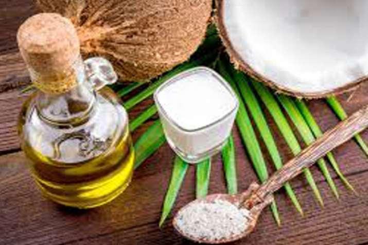 Coconut oil- India TV