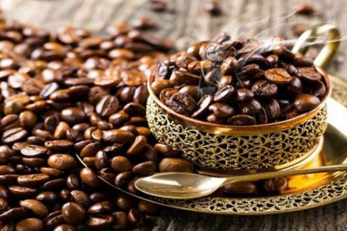 Coffee- India TV