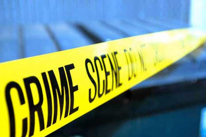 Crime Scene- India TV
