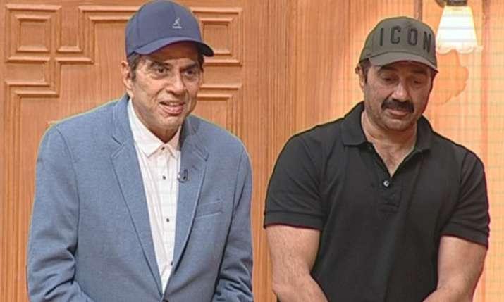 Dharmendra- Aap Ki Adalat- India TV