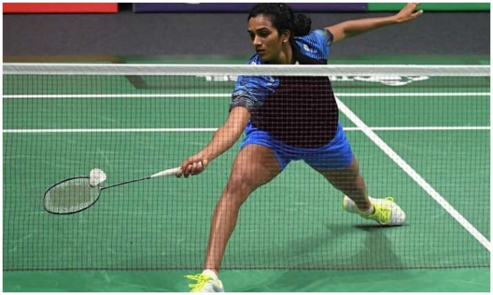 PV Sindhu lost in Final- India TV