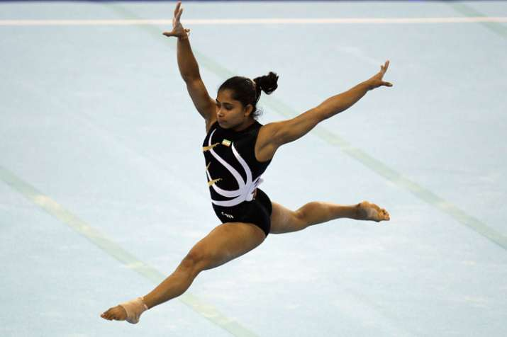 Artistic Gymnastics World Cup: दीपा कर्माकर ने वाल्ट में जीता कांस्य पदक- India TV