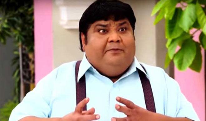 Kavi Kumar Azad- India TV