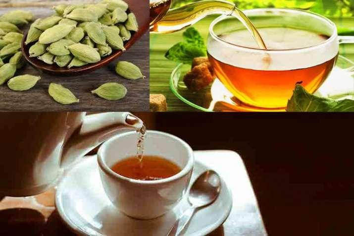 इलायची वाली चाय- India TV