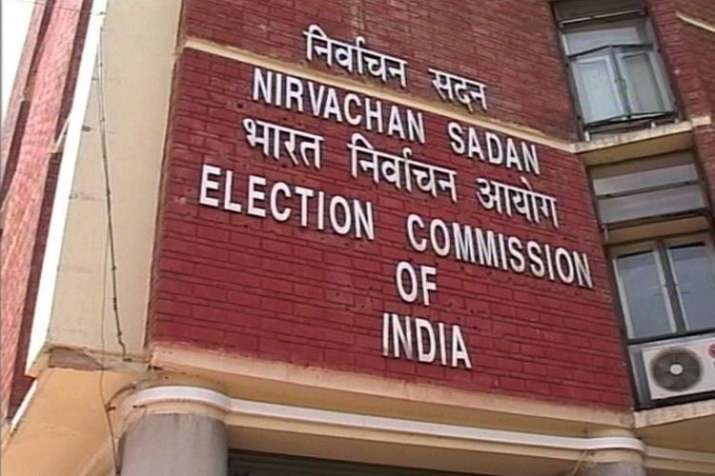 Election commission of india- India TV
