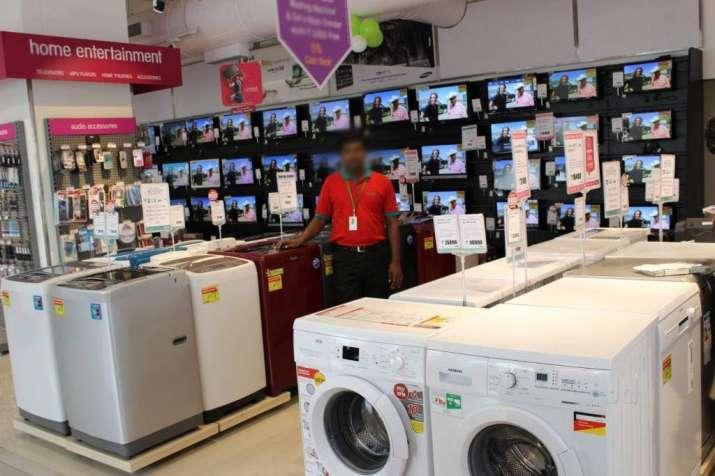 Electronic goods- India TV Paisa