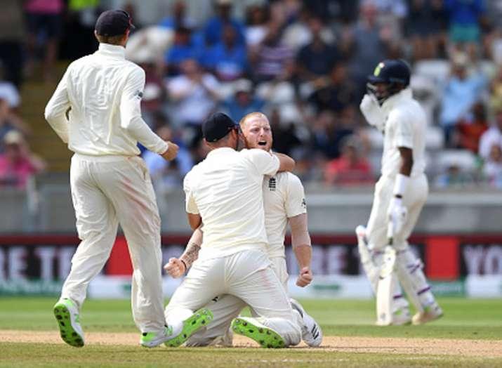 ENGvIND: इंग्लैंड ने जीता अपना 1000वां टेस्ट, भारत को 31 रनों से हराया- India TV