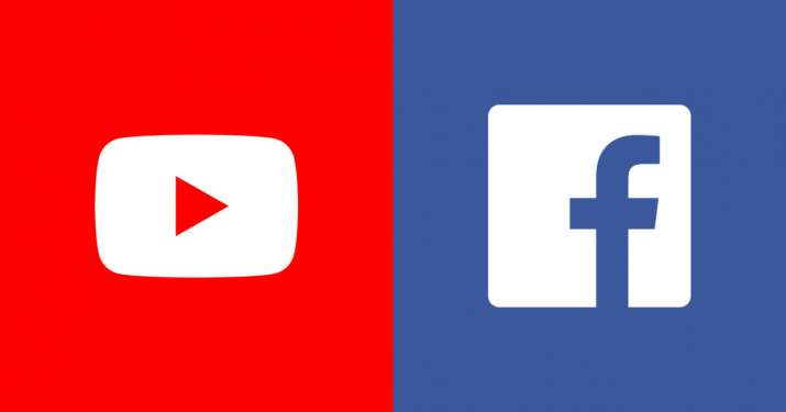 facebook Youtube- India TV Paisa