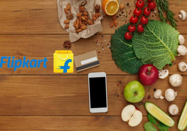 Flipkart Supermart- India TV Paisa
