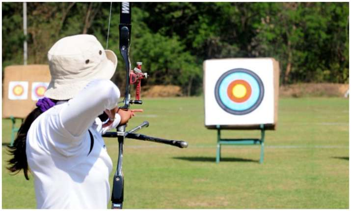 Indian won silver in archery- India TV
