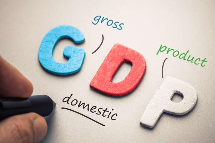 GDP - India TV Paisa