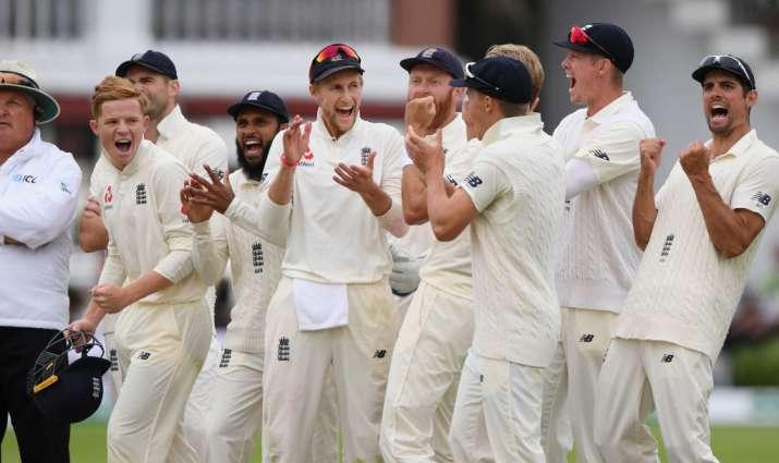 इंग्लैंड क्रिकेट टीम- India TV