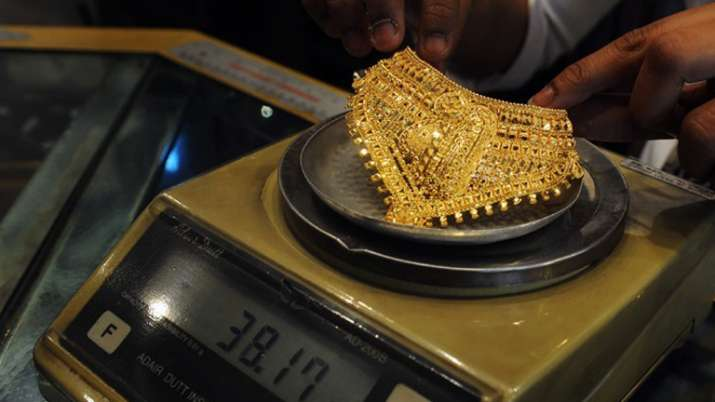 gold import- India TV Paisa