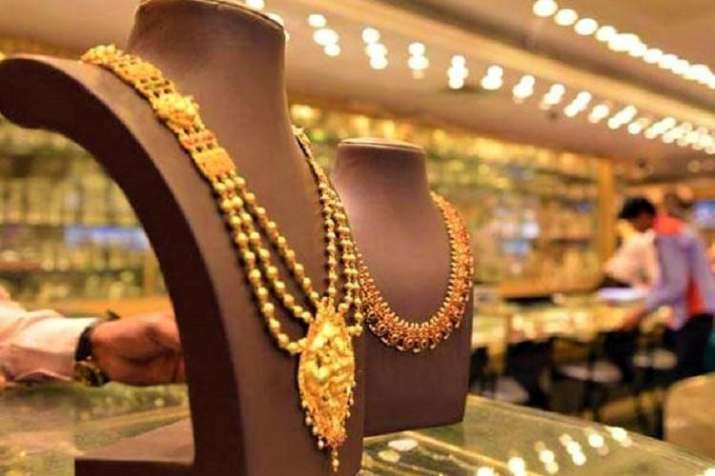 gold jewellery- India TV Paisa