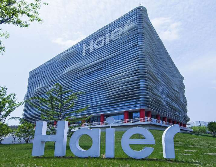 Haier- India TV Paisa