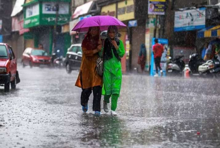 Heavy rain warning for 13 states on August 15th- India TV Paisa