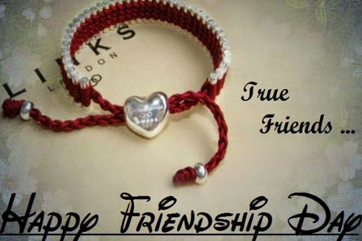 Friendship day 2018- India TV