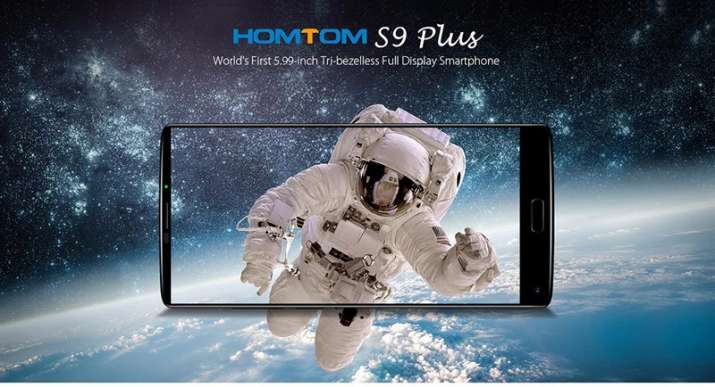 HOMTOM- India TV Paisa