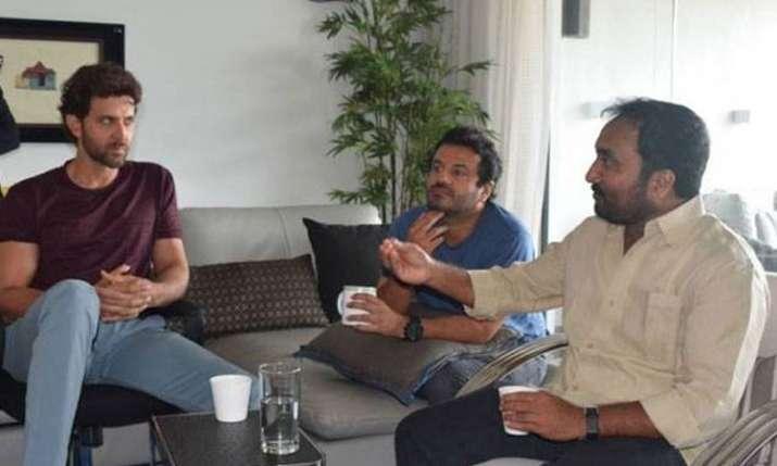 ऋतिक रोशन- India TV