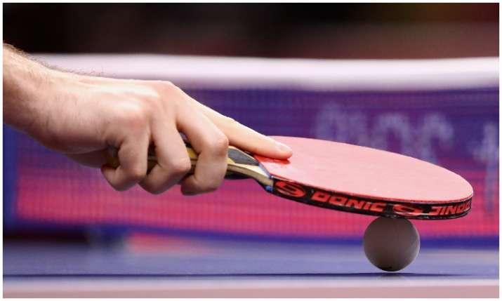 टेबल टेनिस में भारत...- India TV